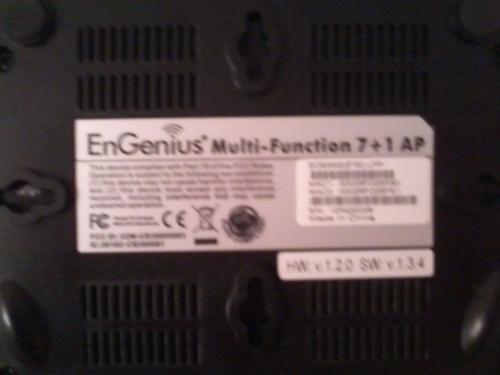 Engenius ECB3500 voorzien van CE markering