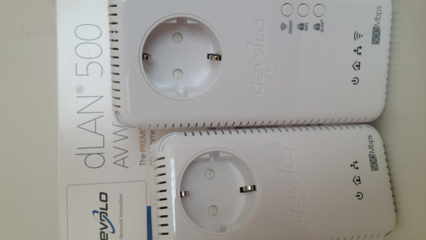 Devolo Dlan 500 Av Wireless Plus Review