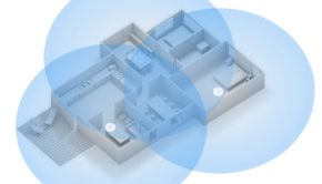 multi-room wi-fi